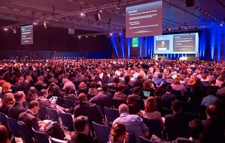 El CCIB cierra 2015 con 111 eventos y casi medio millón de delegados