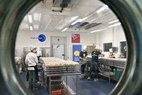 La colaboración del CCIB con World Central Kitchen