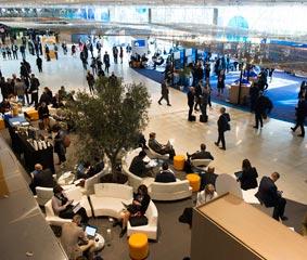 El CCIB acoge una convención con 7.000 personas