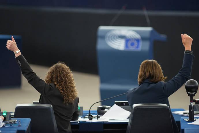Bruselas da un giro a su política y plantea dar más libertad en materia de IVA