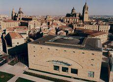 Promocionarán el destino Castilla y León.