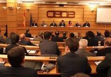 CEAV regresa a la CEOE cinco años después