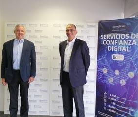 CEAV agiliza el proceso de firma de sus agencias