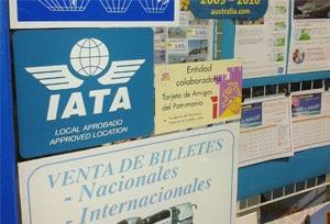 CEAV e IATA se reunirán pese a sus desencuentros
