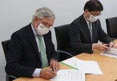 Nuevo acuerdo entre CEAV y la Oficina de Turismo de Japón