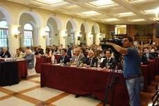 Unos 70 agentes participarán en las jornadas de CEAV