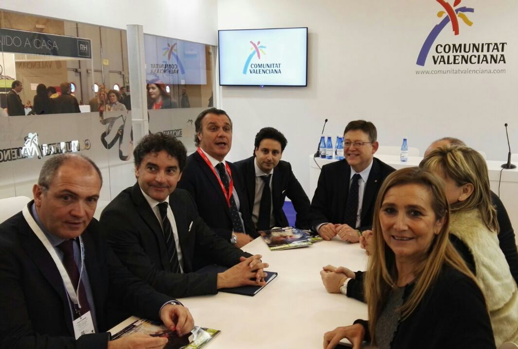 Las Asociaciones de Valencia acuerdan su fusión