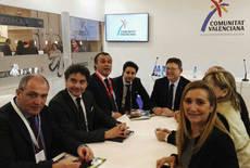 Valencia albergará la Cumbre de CEAV el próximo año