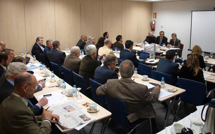CEAV incorpora a Gebta España y suma ya 18 Organizaciones empresariales