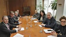Es la primera vez que CEAV se reúne con la secretaria de Estado de Turismo.