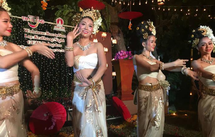 CEAV celebra su quinto congreso anual en Tailandia