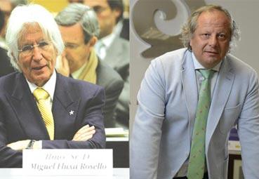 Miguel Fluxá y el ICTE, galardonados por CEAV