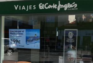 Satisfacción en Viajes El Corte Inglés por la marcha de su plan de renovación