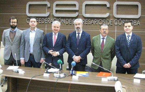 CECO elabora un plan estratégico para potenciar el Turismo MICE en Córdoba