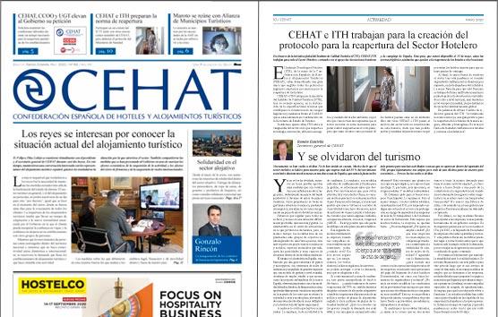 Lea la edición del mes de Mayo del Periódico de CEHAT en pdf