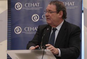 Molas sobre una bajada del IVA: 'El panorama político no invita al optimismo'
