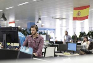 La venta directa de hoteles españoles 'está aumentando de forma considerable'
