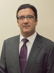 El director general de Tourism&Law, Francisco Javier del Nogal.