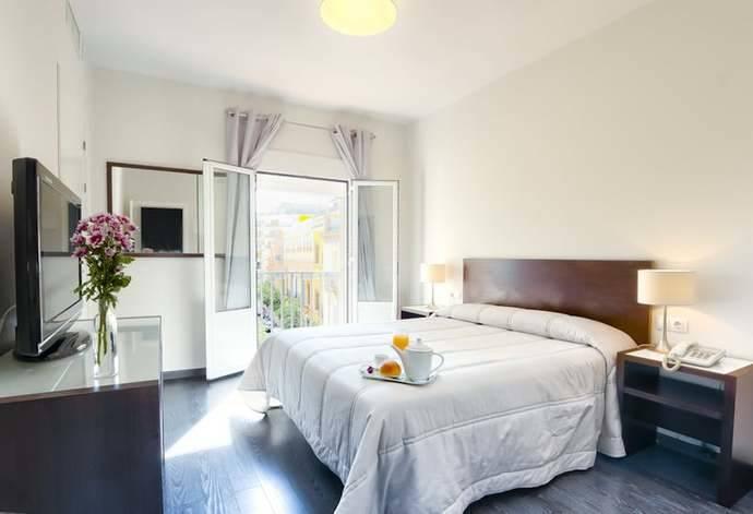 Los hoteles de Madrid cubren a los clientes celiacos