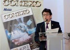 El presidente del Grupo NEXO y director del Periódico CONEXO, Eugenio de Quesada.