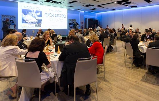 CONEXO reúne en Madrid a destacados profesionales MICE en su 20 aniversario