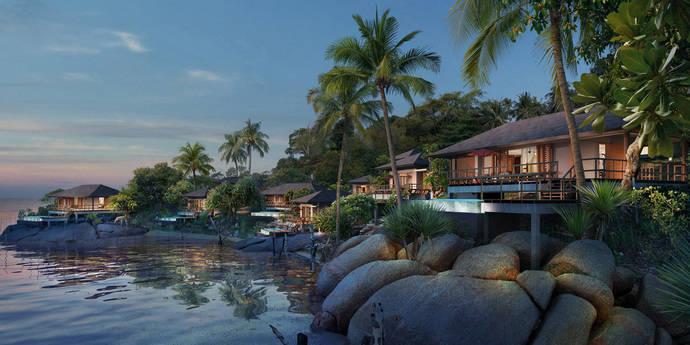 El Grupo Cenizaro abrirá un hotel en la isla Bintan en 2017