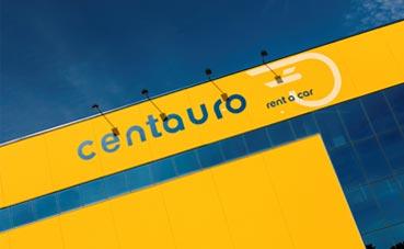 Centauro Rent a Car abre una nueva oficina en Málaga