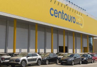 Centauro Rent a Car inicia su actividad en Grecia