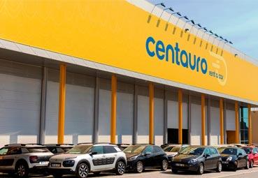 Reconocen la calidad de las oficinas de Centauro