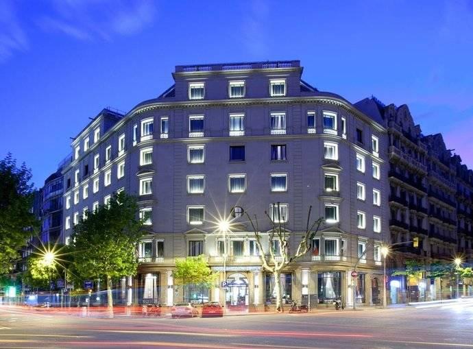 Hoteles Center invierte casi 300.000 euros en mejorar sus redes de conexión wifi