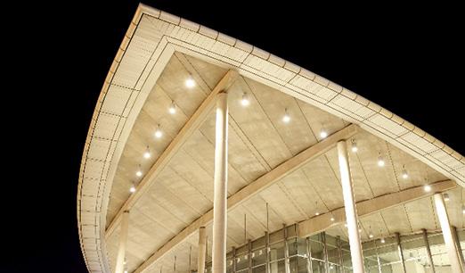 El Palacio de Congresos de VLC, para donar sangre