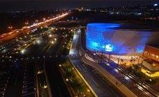 Costa Rica inaugura un Centro de Convenciones
