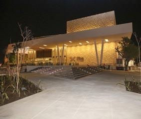 Nuevo centro de congresos en México, en el Estado de Yucatán