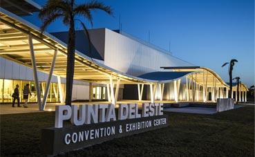 Uruguay presentará su oferta de reuniones en Fitur