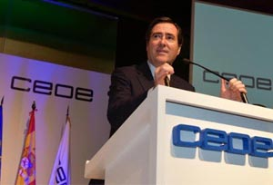 CEOE volverá a reunir al Sector Turístico en su 'I Foro de Turismo'
