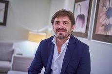 El nuevo presidente del Consejo de Turismo de la CEOE, Jorge Marichal.