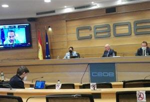 CEAV clama al secretario de Estado apoyo a las agencias
