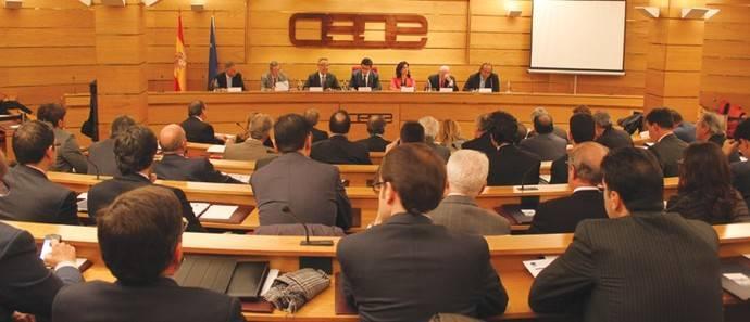 El Consejo de Turismo de CEOE se vuelca con el Sector