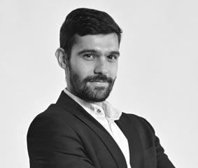 MCI Spain Event Services nombra a César Osorio nuevo gerente de Marketing Digital