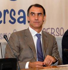 El director general del Imserso, César Antón.