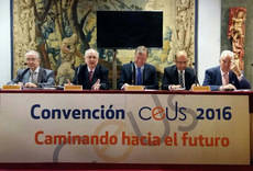 Tanto Cybas como Star Viajes formaron parte de Unión Ceus.