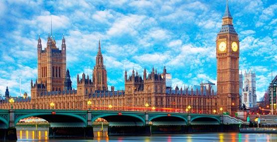 Londres es el principal destino de reuniones en Europa, según Cvent