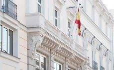 Halcón Empresas da servicio al Consejo del Poder Judicial