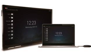 Charmex presenta nuevos monitores para las empresas