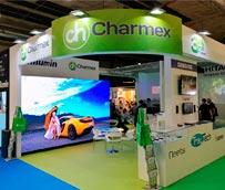 Charmex Internacional, nuevo patrocinador de la APCE