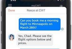 CWT presenta su nuevo servicio de mensajería