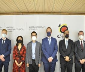 El Turismo chino apuesta por el destino España