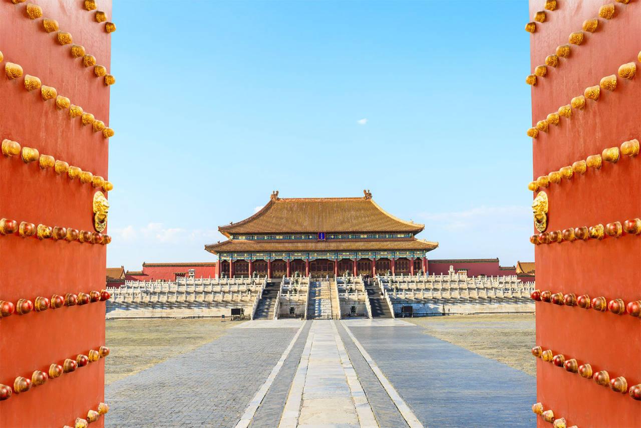 Civitatis deja de vender actividades en China
