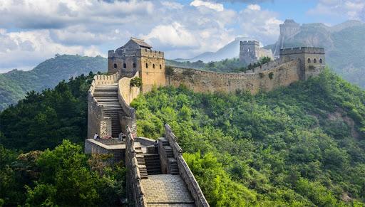 Cancelación masiva de viajes con destino China desde España