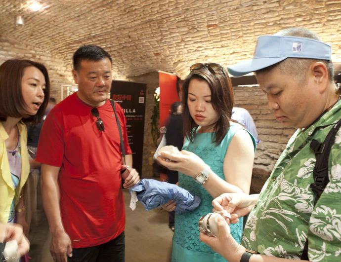 Unas jornadas recogen las claves para atraer al turista chino y su inversión, entre otras, con los eventos